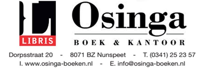 Osinga Boek & Kantoor B.V.